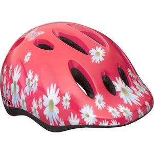 Max+ flower girl uni-size kids helmet