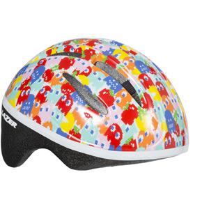 Bob monsters uni-size infant helmet