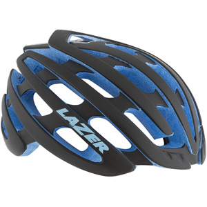 Z1 with Aeroshell Black with Blue EPS medium Limited Edition