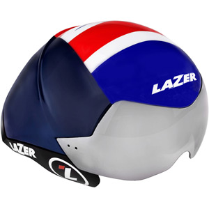 Wasp Air British Cycling medium / large helmet 2016