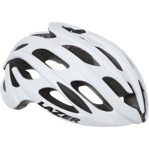 Blade white medium helmet