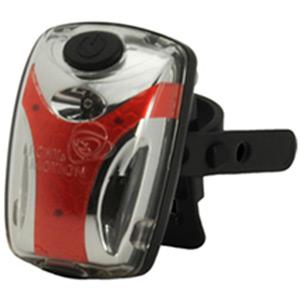 Vis 180 micro rear light