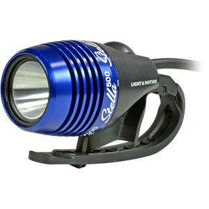 Stella 500 bike light system