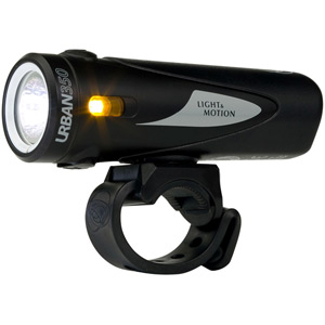 Urban 350 light system - obsidian stout