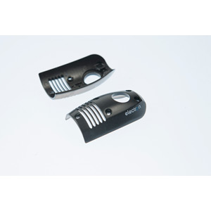 Replacement scratch plates for EHP 401 / 411