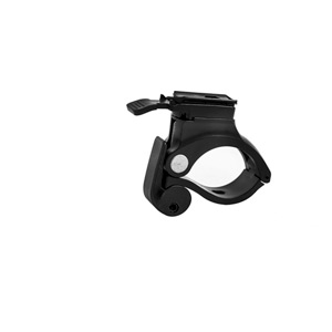 Handlebar mount for F200 and F300 lights, 22.2 to 31.8mm bars