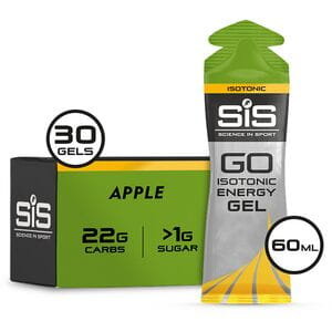 Gel multipack - 4 boxes x 6 gels - Apple