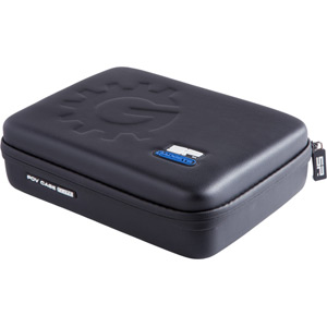 SP POV Storage Case Elite for Action Cameras - black