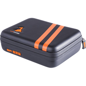 SP POV Aqua Universal Edition Storage Case for Action Cameras - black
