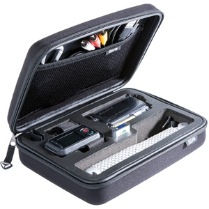 SP POV Storage Case for Sony Action Cameras - black