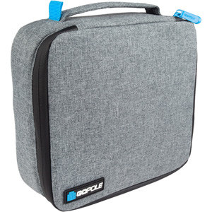 GoPole Venture Case - Camera Case for action cameras