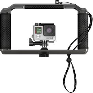 GoPole Trad Grip - Multi configuration Filming Tray