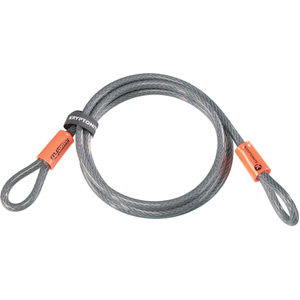 Kryptoflex cable lock 7 feet (2.2 metres)