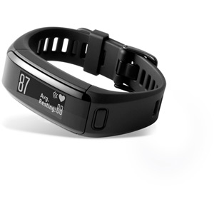 vivosmart HR - WristWatch - Black - Regular