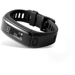 vivosmart HR - Wrist Watch - Black - Large