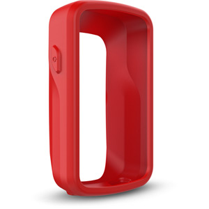 Silicone case for Edge 820 - red
