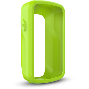 Silicone case for Edge 820 - green