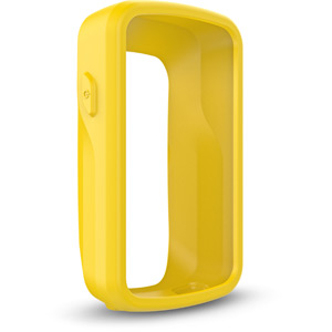 Silicone case for Edge 820 - yellow