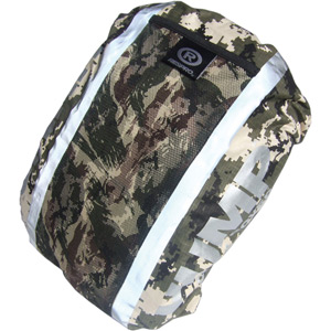 Hi-Viz Hump rucsac cover waterproof light (sand) camo