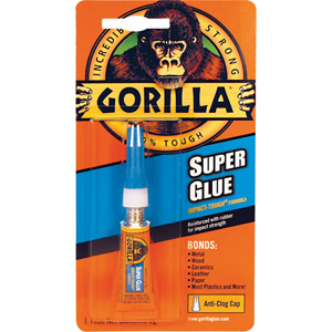 Gorilla Superglue 3 g Pack of 10