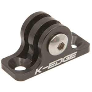 K-Edge Go Big adapter for GoPro - black black