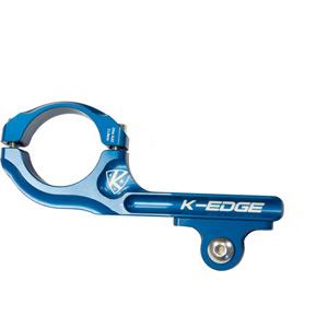 Go Big Pro Handlebar Mount - blue