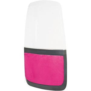 Mini Exclusive windscreen - urban pink