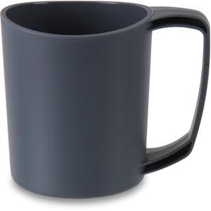 Lifeventure Ellipse Mug - Graphite grey
