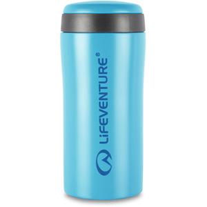 Lifeventure Thermal Mug - Matt Aqua mat aqua