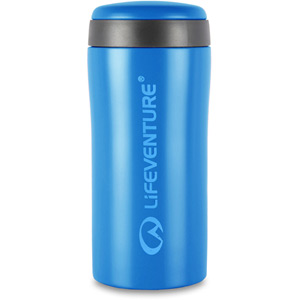 Thermal Mug - Matt Blue