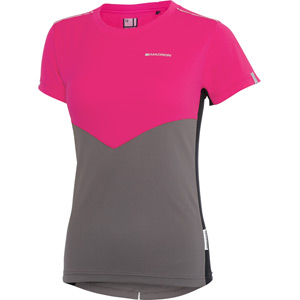 Stellar women's short sleeve jersey