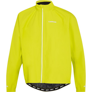 Peloton men's waterproof jacket