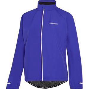Keirin women's waterproof jacket