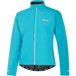 Keirin women's waterproof jacket