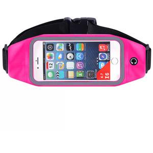 MuleBar Running belt - pink