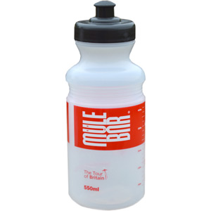 MuleBar Water Bottle - 550 ml