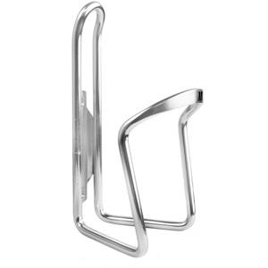 Bottle cage Aluminium - 6 mm - silver