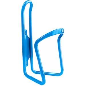 Bottle cage Aluminium - 6 mm - blue