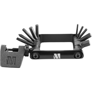 13 function premium quality multi tool, black