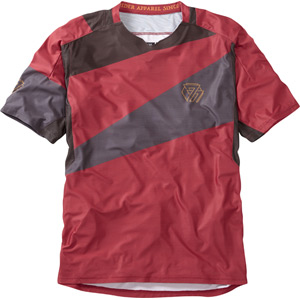 Flux Men's Short Sleeve Jersey Madison77