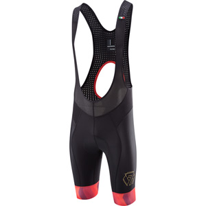 RoadRace Premio Men's Bib Shorts Madison77