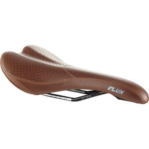 Flux Men's saddle, Cro-mo rails