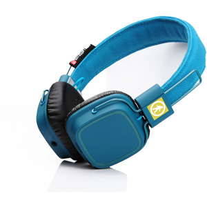 Privates - Touch Control Wireless Headphones - Turquois
