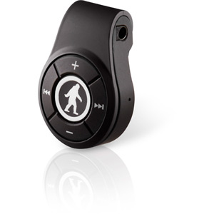 Adapt - 3.5mm Bluetooth Converter - Black