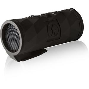 Buckshot 2.0 - Mini Wireless Speaker - Black