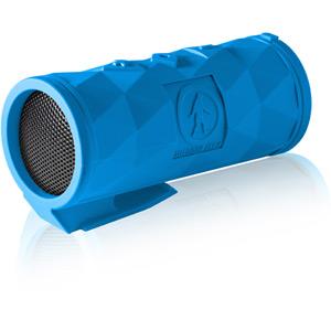 Buckshot 2.0 - Mini Wireless Speaker - Electric Blue