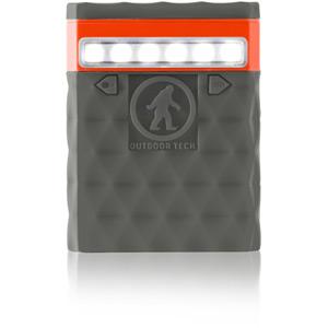 Kodiak 2.0 - 6K Powerbank - Grey Orange