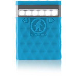 Kodiak 2.0 - 6K Powerbank - Electric Blue