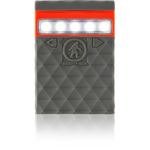Kodiak Mini 2.0 - 2.6K Powerbank - Grey