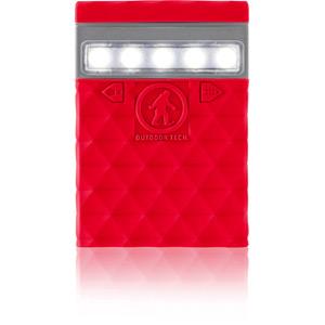 Kodiak Mini 2.0 - 2.6K Powerbank - Red